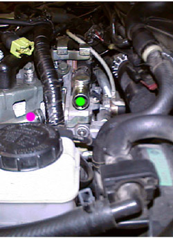 D Engine Stalls When Placed Gear When Engine Warm Problem Mb Se besides Pict together with  additionally C A E likewise Maxresdefault. on idle air control valve